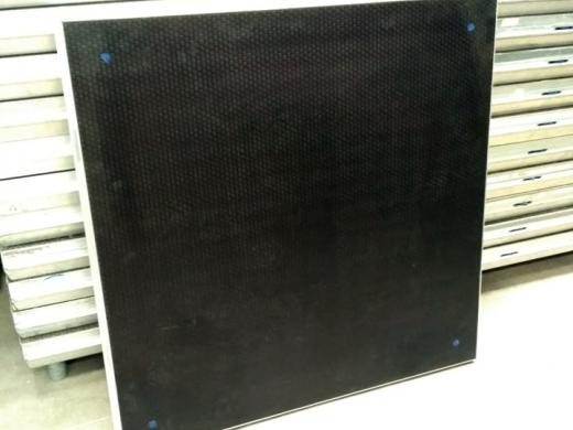 Použitá NIVTEC deska 1x1m